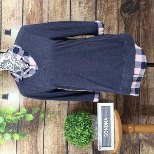 Sonoma Preppy Sweater